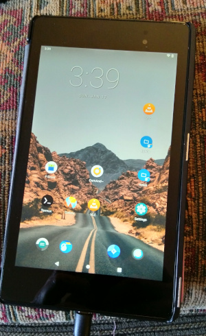 Nexus7_LineageOS17.1